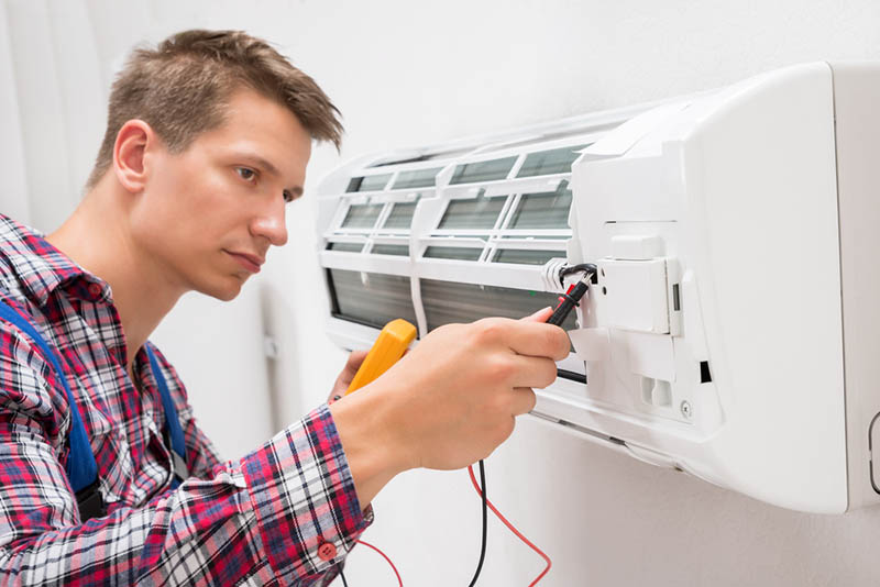 AC installer in Los Angeles