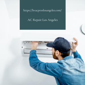 Central air and heat in Los Angeles